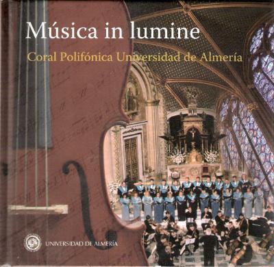 Música in lumine