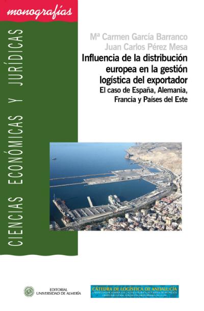 Influencia de la distribución europea en la gestión logística del exportador