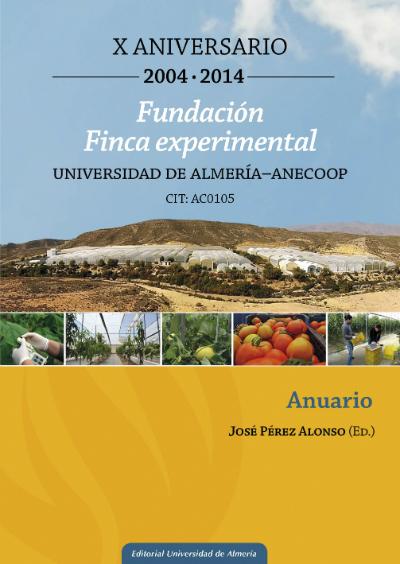 Fundación finca experimental Universidad de Almería - ANECOOP