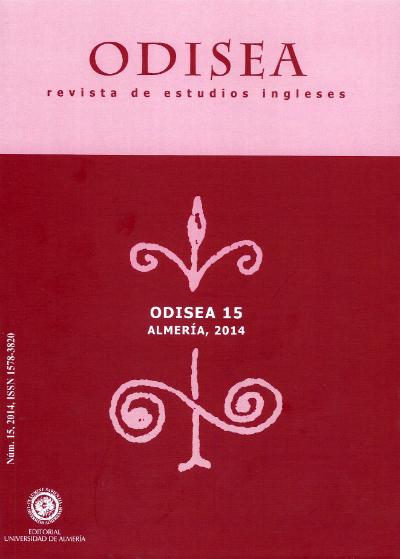 ODISEA, nº 15