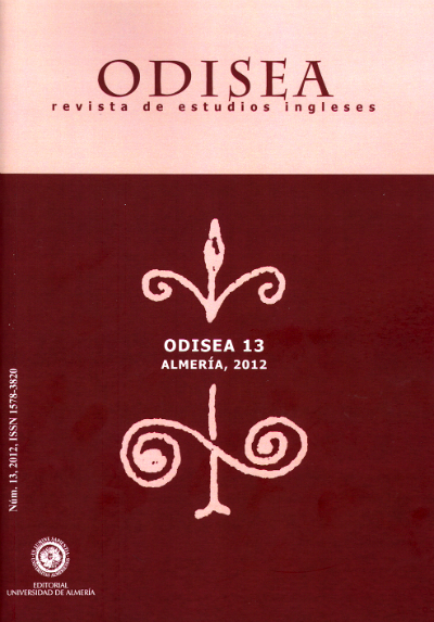 ODISEA, nº 13