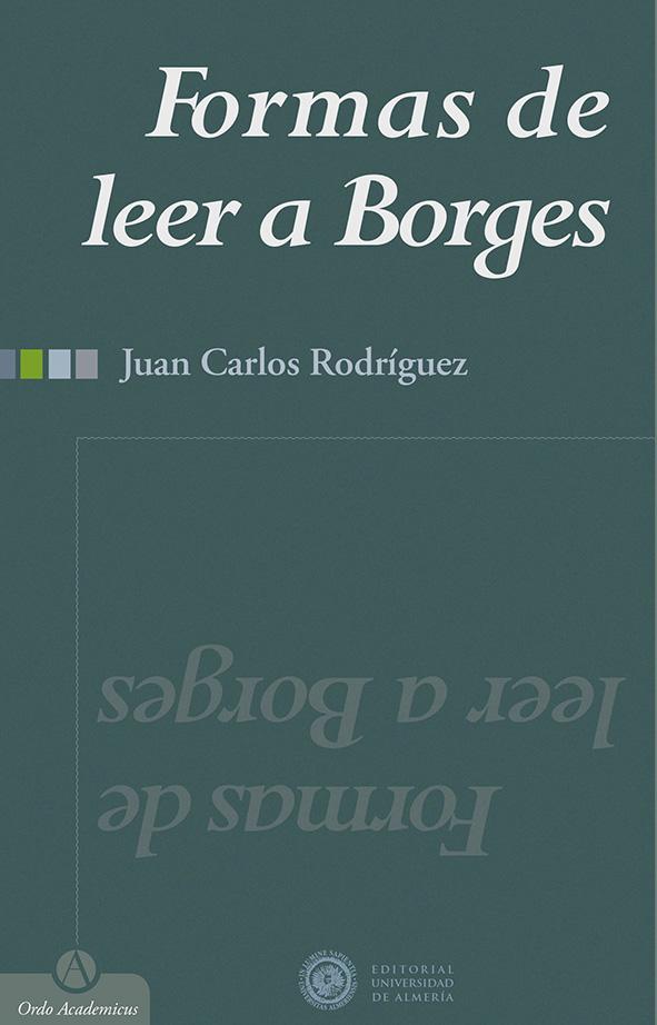 Formas de leer a Borges