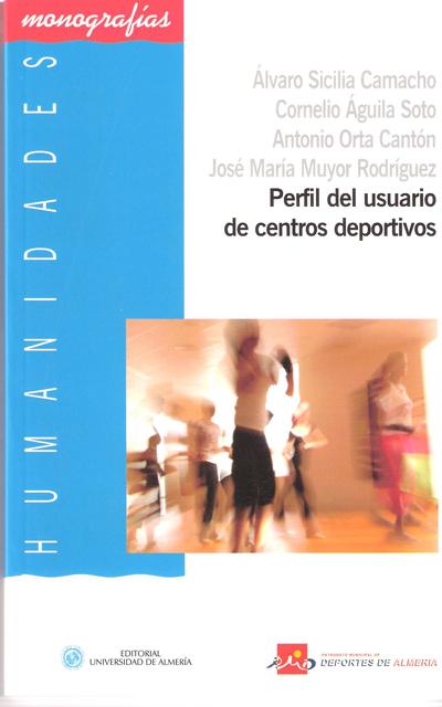 Perfil Del Usuario De Centros Deportivos
