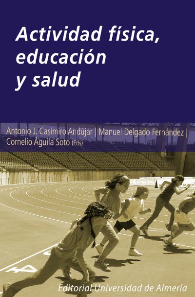 Actividad fisica, educación y salud