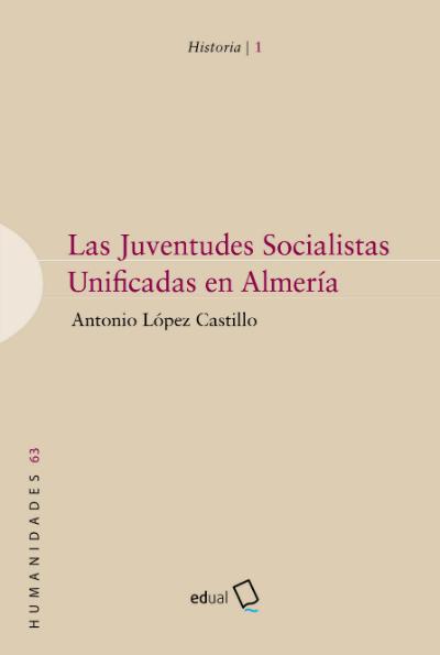 Las Juventudes Socialistas Unificadas en Almería