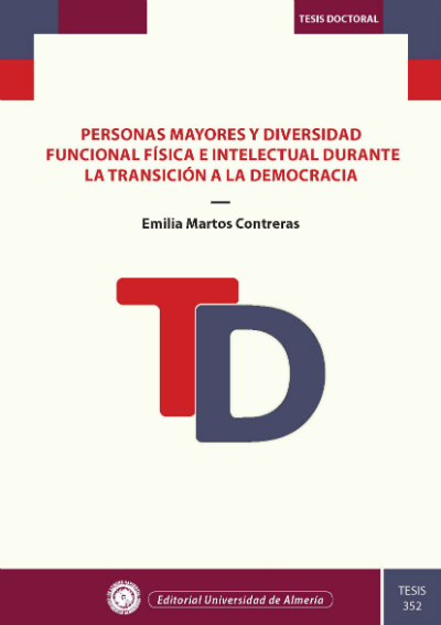 Personas mayores y diversidad funcional física e intelectual durante la transición a la democrácia