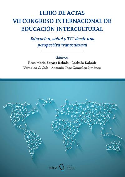 Libro de actas VII congreso internacional de educación
