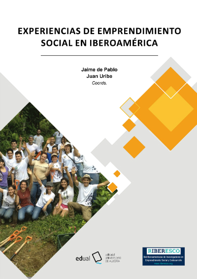 Experiencias de emprendimiento social en iberoamérica