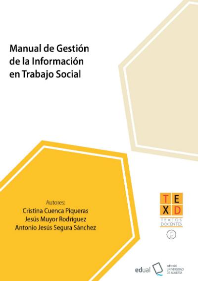 Manual de gestión de la información en Trabajo Social