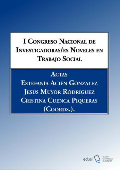 I Congreso Nacional de investigadoras/es noveles en Trabajo Social