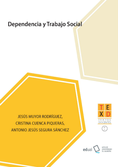 Dependencia y trabajo social--EBOOK