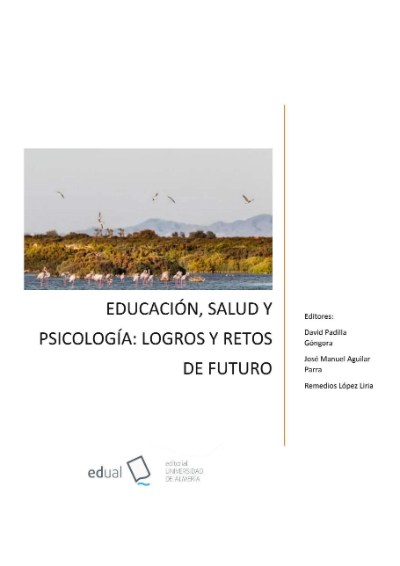 Educación, Salud, Psicología. Logros y retos de futuro