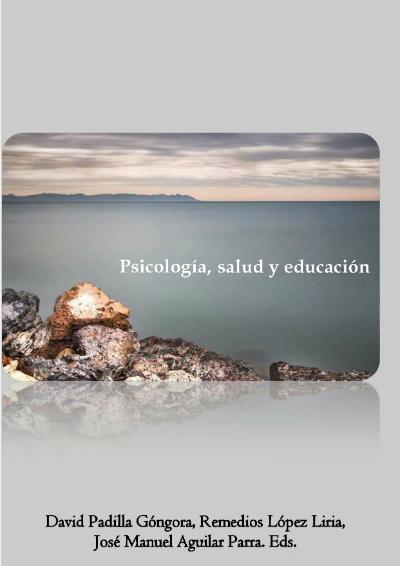 Psicología, Salud y Educación