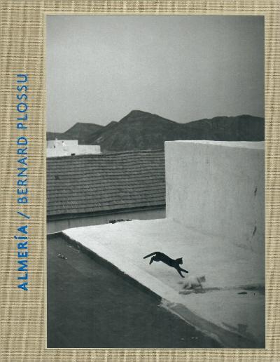 Almería. Bernard Plossu