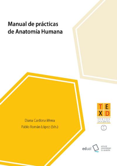 Manual de prácticas de anatomía humana