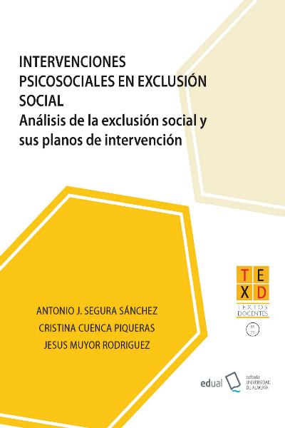 Intervenciones psicosociales en exclusión social