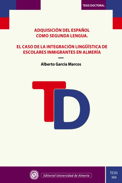 Adquisición del español como segunda lengua