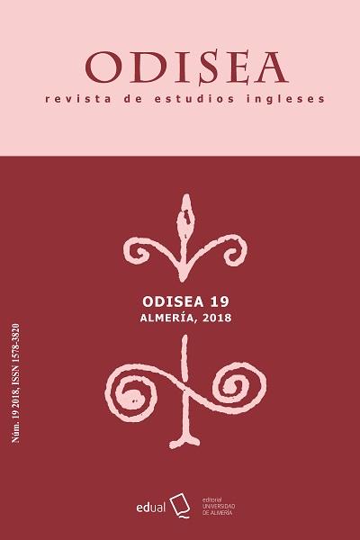 Odisea, nº 19
