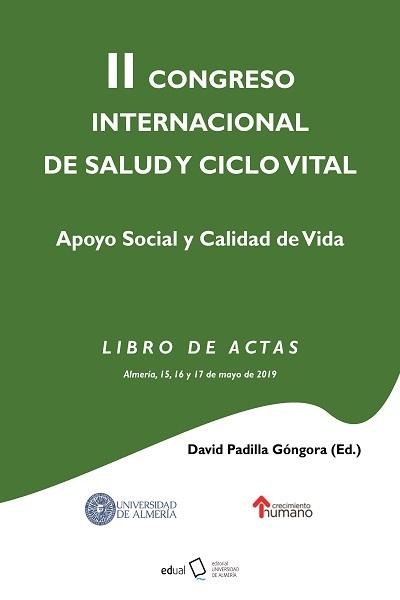 II Congreso Internacional de Salud y Ciclo Vital