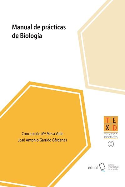 Manual de prácticas de Biología