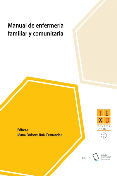 Manual de enfermería familiar y comunitaria