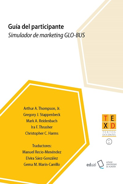 Guía del participante. Simulador de marketing GLO-BUS