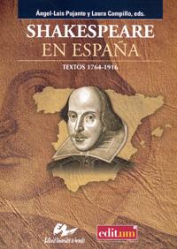 Shakespeare en españa