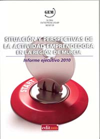 Situación y perspectivas de la actividad emprendedora en la región de murcia