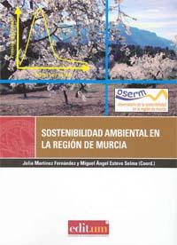 Sostenibilidad ambiental de la region de murcia