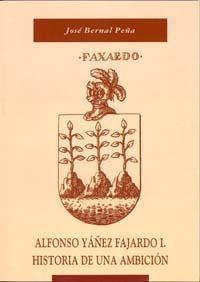 Alfonso yáñez fajardo i.