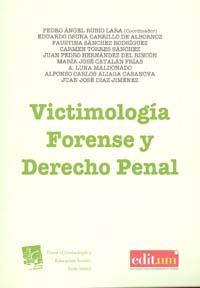 Victimología forense y derecho penal