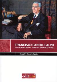 Francisco Candil Calvo