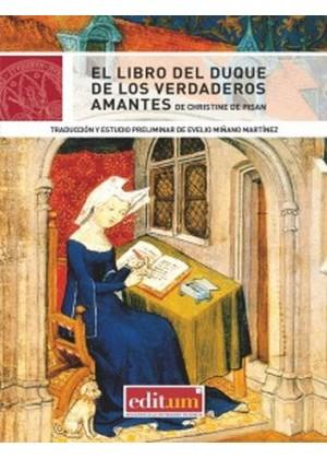 EL LIBRO DEL DUQUE DE LOS VERDADEROS AMANTES