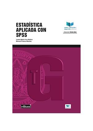 ESTADÍSTICA APLICADA CON SPSS- EBOOK