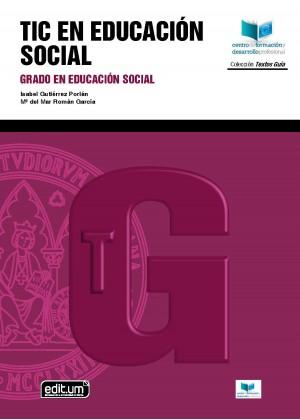 TIC EN EDUCACIÓN SOCIAL