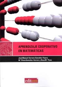 Aprendizaje cooperativo en  matematicas