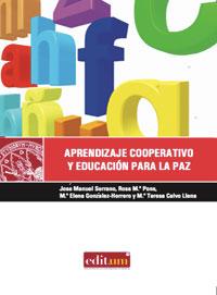 Aprendizaje cooperativo y educación para la paz