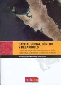 Capital social, género y desarrollo