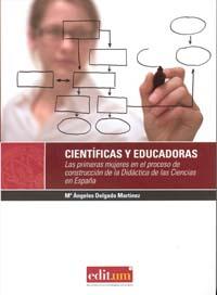Científicas y educadoras