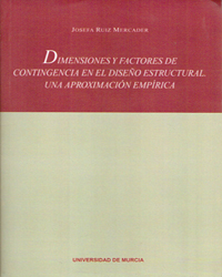 Dimensiones y factores de contigencia en el diseño estructural