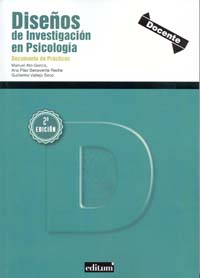 Diseños de investigación en psicología (2ª ed)