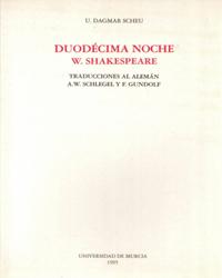 Duodecima noche de w shakespeare