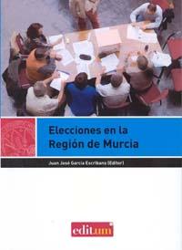 Elecciones en la región de  murcia