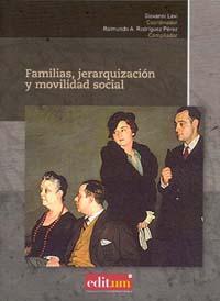 Familias, jerarquización y movilidad social