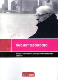 Foucault desconocido