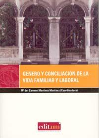 Género y conciliación de la vida familiar y laboral