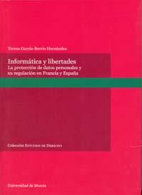 Informatica y libertades