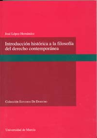 Introduccion historica a la filosofia del derecho contemporanea