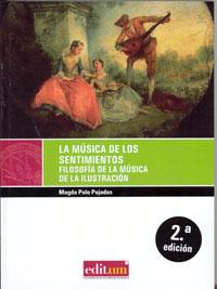 La música de los sentimientos 2ª edición