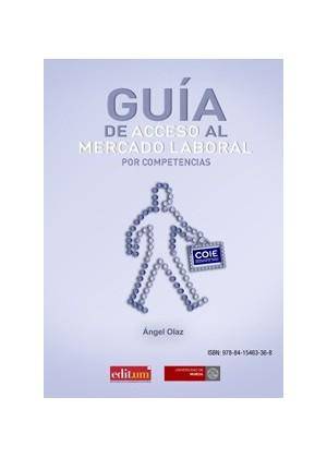 GUIA DE ACCESO AL MERCADO LABORAL POR COMPETENCIAS